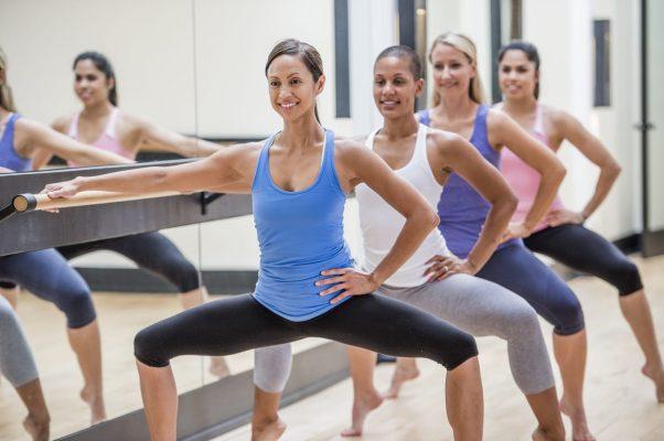 Best Health Club For Ladies in Augusta GA