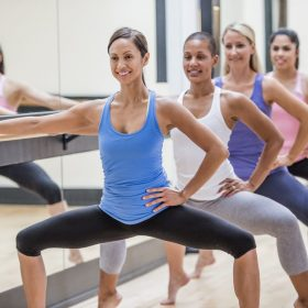 Best Health Club For Ladies in Augusta GA